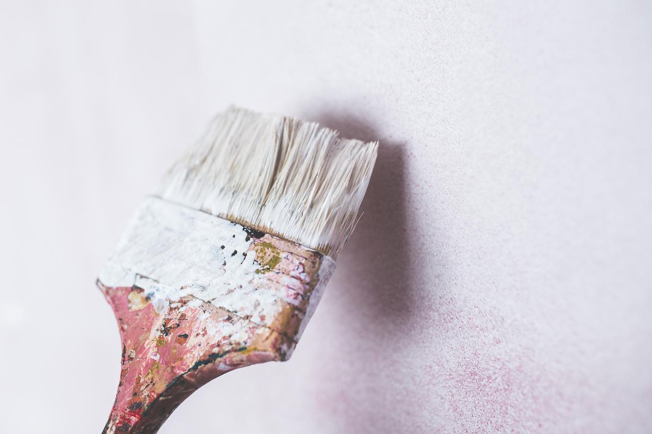 Malíř Brno, malíř, malířství, lakýrnictví